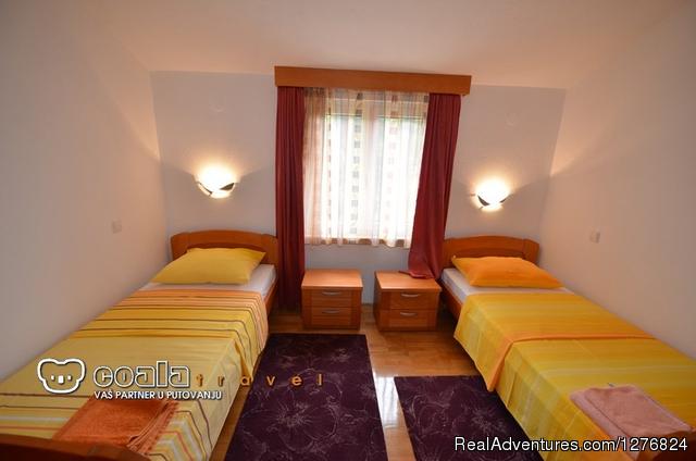 Single beds (#5 of 7) - Croatia Luxury