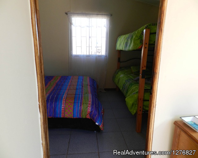 Room - Atacama Desert Chile lodging