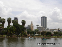 City Tour Nairobi - safaris bron in Kenya and Tanzania
