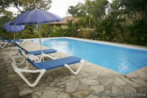 Private and Secured Oasis with incredible views Sosua - Cabarete, Dominican Republic Vacation Rentals