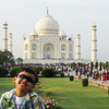 New Delhi to Agra Taj Mahal Tour by Private Car New Delhi, India Sight-Seeing Tours