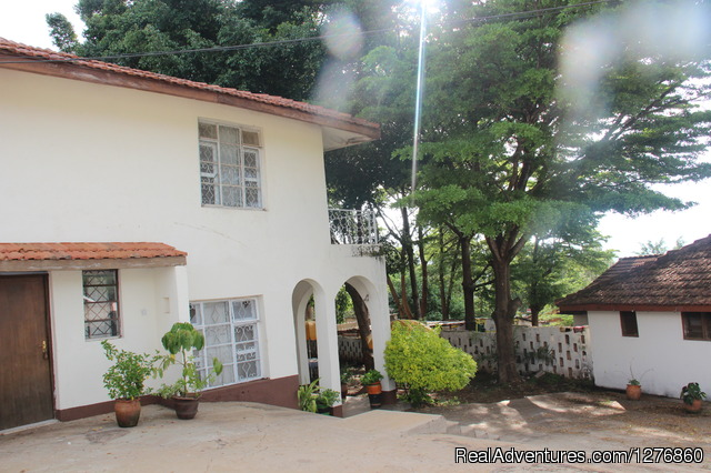 Vacation Rental Apartment and Hotel. Kisumu,Kenya