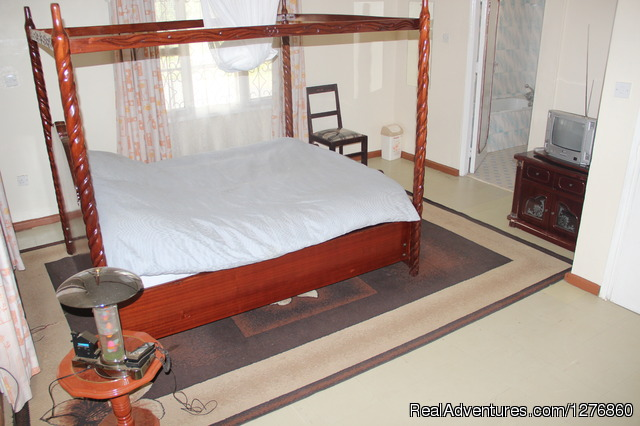 Apartment - Vacation Rental Apartment and Hotel. Kisumu,Kenya