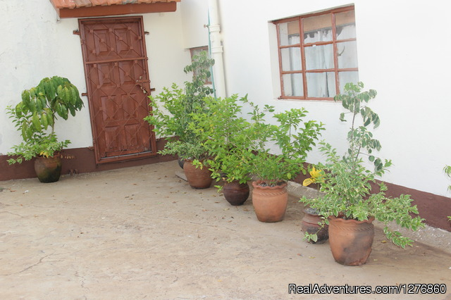- Vacation Rental Apartments and Hotel. Kisumu,Kenya