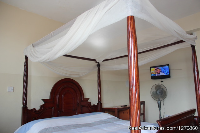 Vacation Rental Apartments and Hotel. Kisumu,Kenya