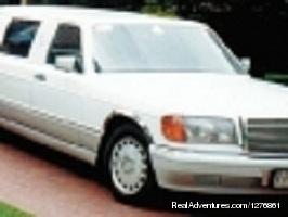 Limousine Service Melbourne:
