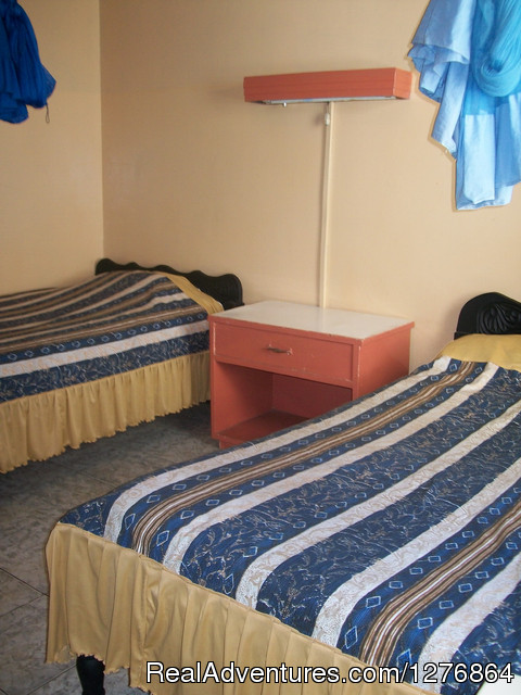 Image #3 of 6 - Budget Hotel in Nairobi