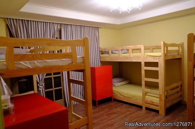Room - BnB Guesthouse GET Hongdae, Seoul