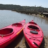 Kayaking & Trekking in SW of Portugal Kayaking & Canoeing Odemira, Portugal