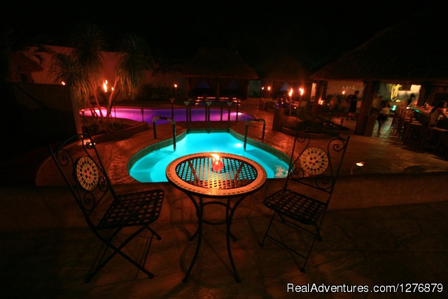 Relax at the Casa - Your Home Away From Home in Guatemala