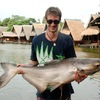 Guided Fishing Trips In/Around Bangkok Thailand Fishing Trips