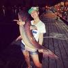 Guided Fishing Trips In/Around Bangkok