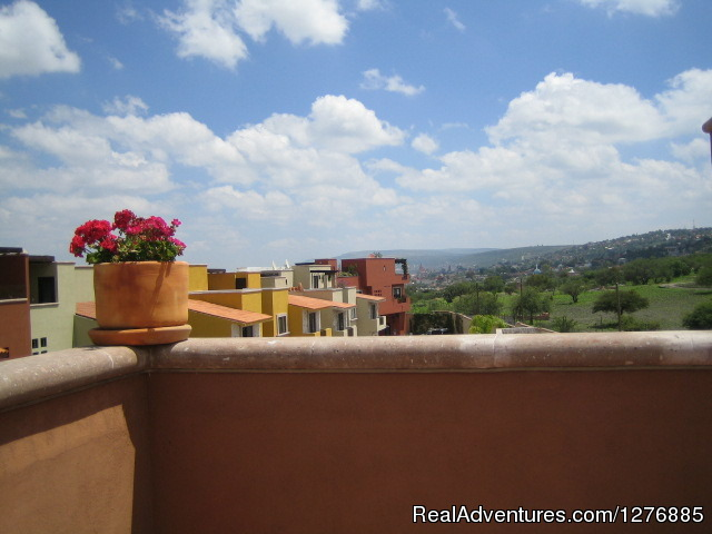 - Luxurious Condo For Rent San Miguel Allende (me