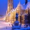 WINTER TOUR EUROPE - ADVENT Vienna,Budapest,Zagreb