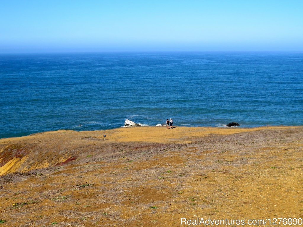 Mori Point in Pacifica | Image #7/17 | Inn to Inn Hiking to San Francisco