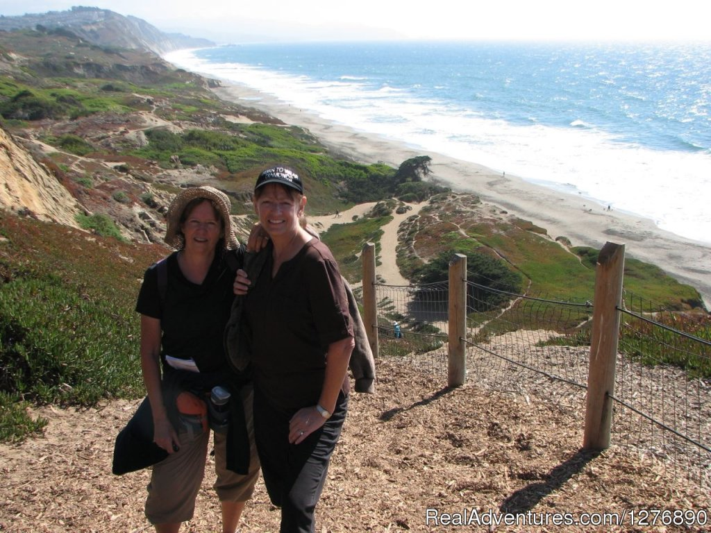 Fort Funston in San Francisco | Image #9/17 | Inn to Inn Hiking to San Francisco
