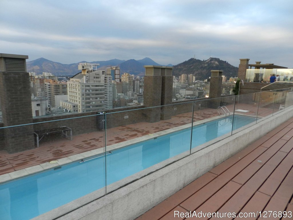 Image #6/9 | Furnished Apartments in Santiago Chile for 3 peopl