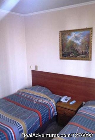 - Furnished Apartments in Santiago Chile for 3 peopl
