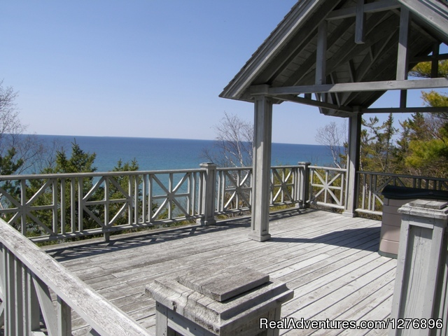 Abby's Place scenic over look - Holiday Vacation Rentals