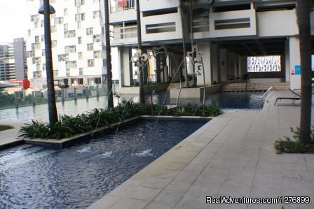 Swimming Pool 1 (#6 of 9) - Short Stays in Kuala Lumpur
