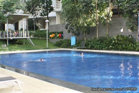Swimming Pool 2 (#7 of 9) - Short Stays in Kuala Lumpur