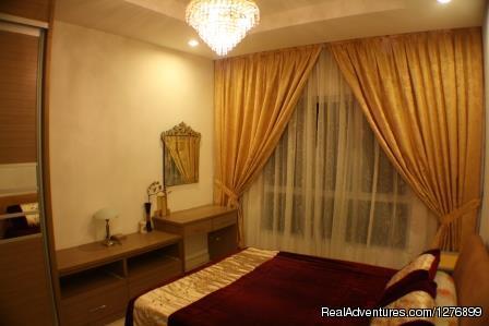 Master Bedroom - Short Stays in Kuala Lumpur