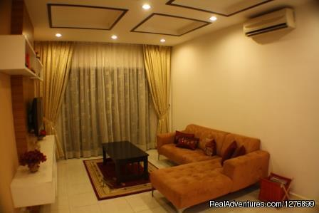 Family Hall (#2 of 9) - Short Stays in Kuala Lumpur