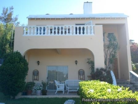 Main House | Image #4/9 | Beautiful Apartment near Golf and Beaches-sleeps 4