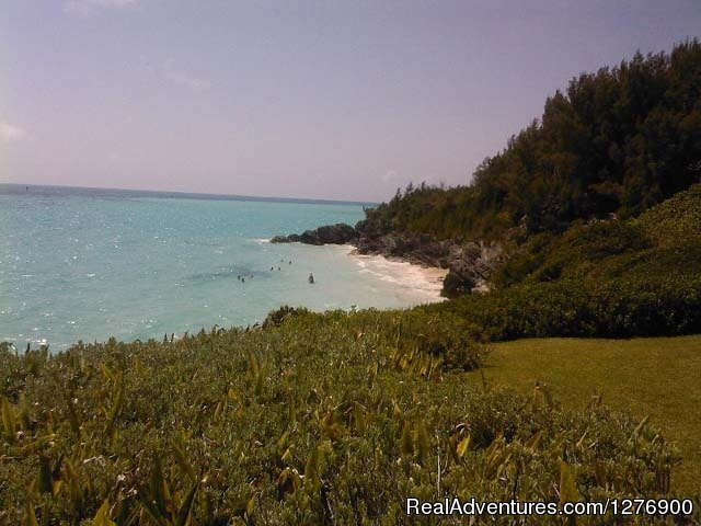 West Whale Bay Beach | Image #3/9 | Beautiful Apartment near Golf and Beaches-sleeps 4