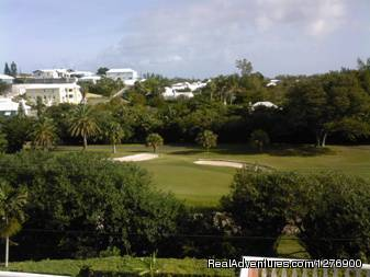 Beautiful Apartment near Golf and Beaches-sleeps 4