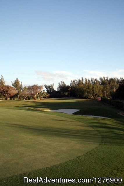 Port Royal Golf Course - Beautiful Apartment near Golf and Beaches-sleeps 4