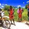 Motorbike Safaris
