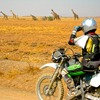 Motorbike Safaris in East Africa