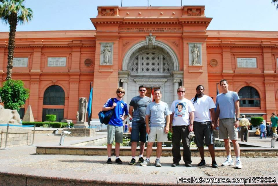 Full Day tour Egyptian Museum-Citadel-Old Cairo | Image #3/5 | Amazing Tours with Egypt direct Tours