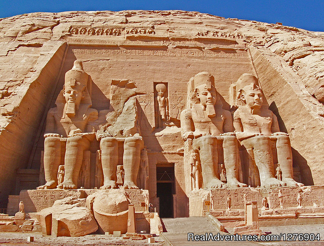 Full day tour in luxor West&East Bank - Amazing Tours with Egypt direct Tours