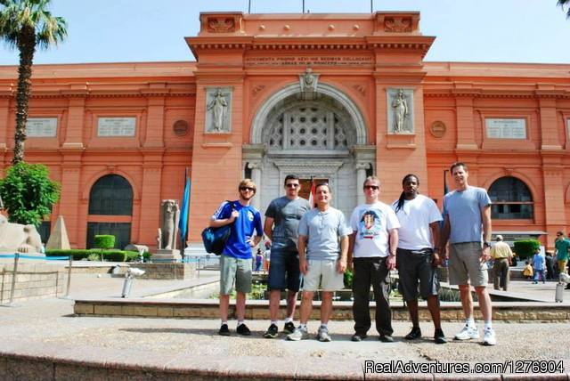 Full Day tour Egyptian Museum-Citadel-Old Cairo - Amazing Tours with Egypt direct Tours