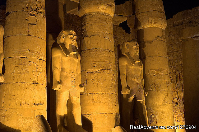Cairo Luxor 4 nights 5 days - Amazing Tours with Egypt direct Tours