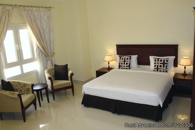 Nizwa Hotel Apartments