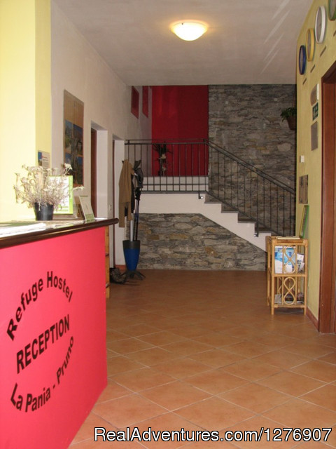 - La Pania Mountain House
