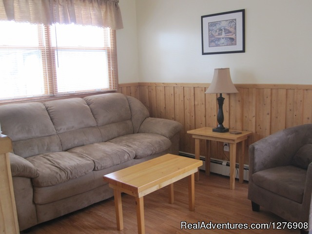 Livingroom in a cottage. - We Offer Something For Everyone At Briarwood