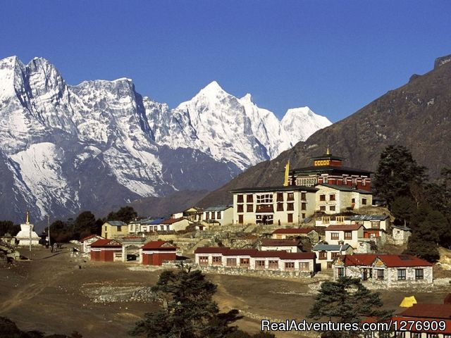 Himalaya - Legendary Moto Rides