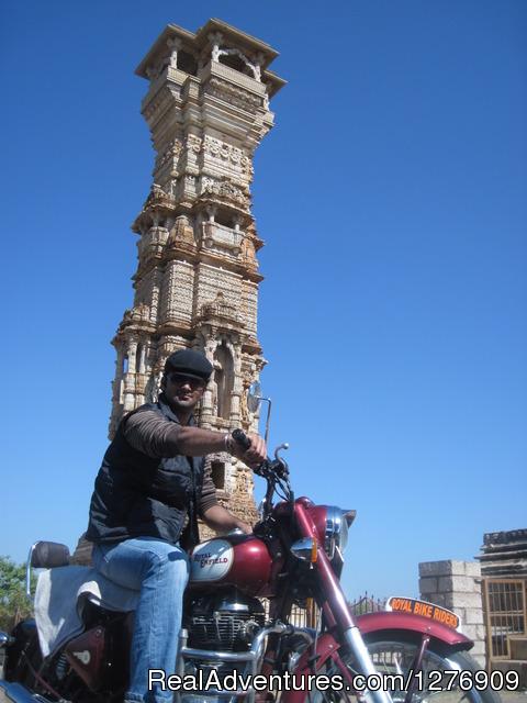 Heritage Ride - Legendary Moto Rides