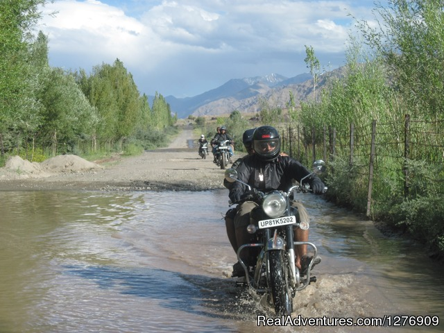 Fun on Bike - Legendary Moto Rides