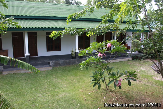 Rooms at Yudis Place - Yudis Place Surf and KiteSurf Camp In Banda Aceh