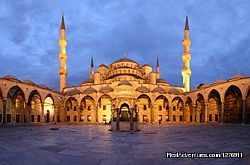 - Highlights of Turkey Escorted Tours