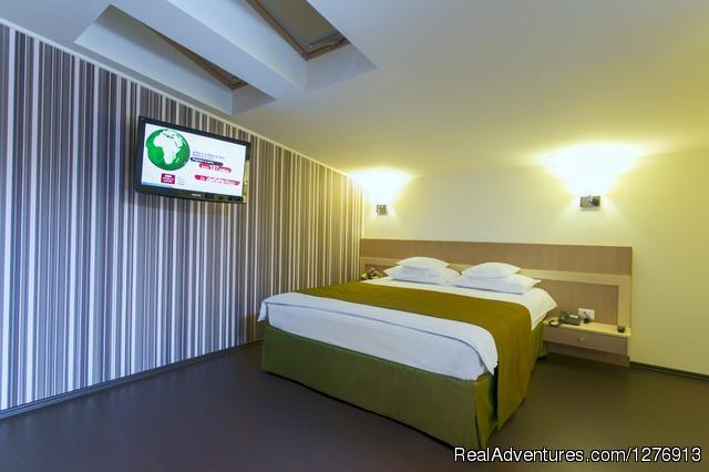 Superior Room - Trianon Hotel Bucharest