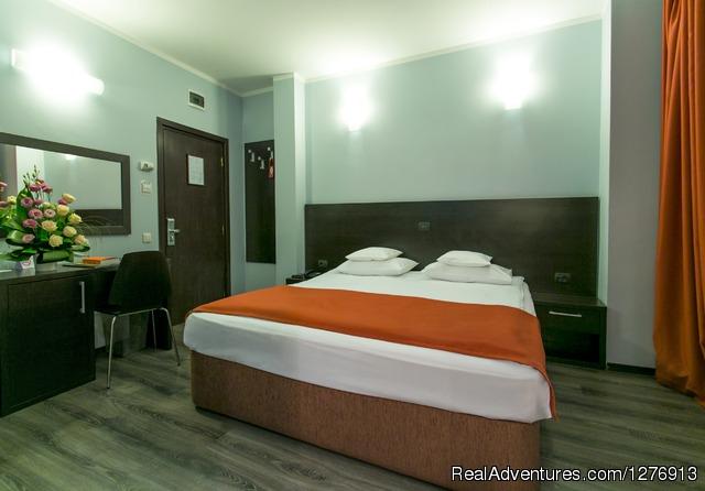 Queen Room Nr.006 - Trianon Hotel Bucharest