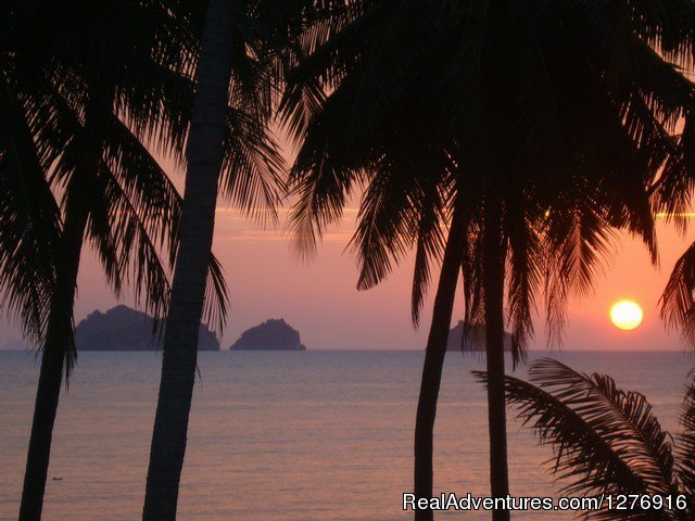 Yoga & Wellness Retreats Surat Thani, Thailand Yoga