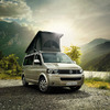 Adventure Base Campervan Rental RV Rentals United Kingdom