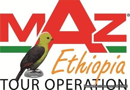 Maz Ethiopia Tour: Maz Ethiopia Tour